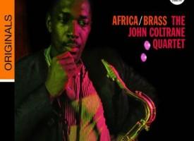 Africa Brass!